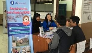 Selnajaya Recruitment News - Bunkasai Japanese World UNAIR 2017