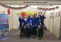 Selnajaya - Pameran Pendidikan CAMPUS EXPO 2017 Surabaya