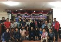 Selnajaya - Seminar Kerja & Studi Lanjut ke Jepang di UNTAG, ITATS & UNAIR