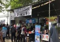 Selnajaya - Bunkasai: Inochi ITS Festival 2017
