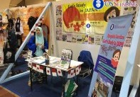 Selnajaya - Event Art.Comic.Lifestyle (Acolyte) di Surabaya